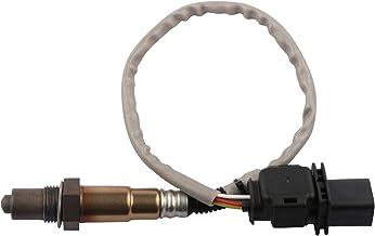 MOSTPLUS 11787549860 0258017113 Vorne Lambdasonde O2 Wideband kompatibel mit Mini One 1.4 /Cooper 1.6 R56