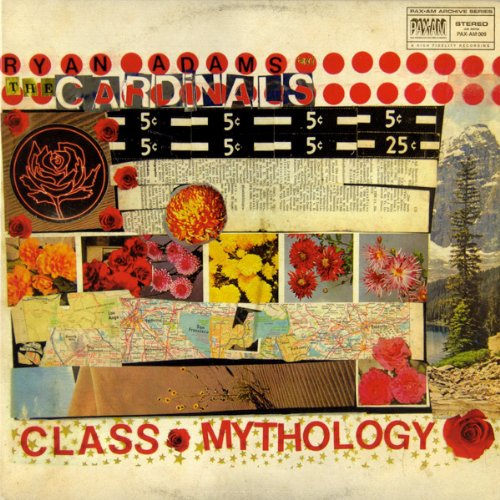 Class Mythology