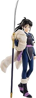 POP UP PARADE 半妖の夜叉姫 せつな ノンスケール ABS&PVC製 塗装済み完成品フィギュア 196124