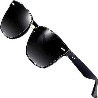 ATTCL - Clásico Gafas De Sol Hombre mujer Polarizadas Protección UV