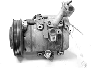 A/C Compressor fits Toyota Camry Avalon Solara 6 cylinder (Certified Used Automotive Part) - Replaces 8832033160,8832007090,883200709084,883203316084 | (Grade A)