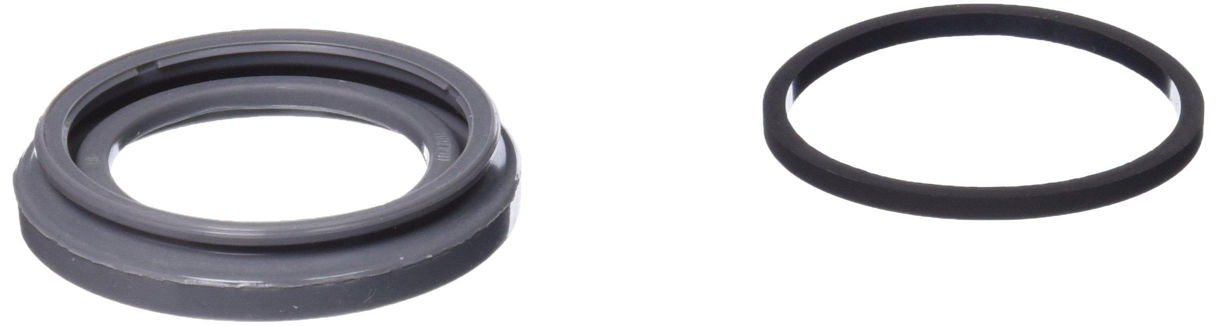 Disc Brake Caliper Repair Kit Front,Rear Centric 143.91015