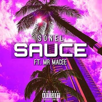 Sauce (feat. Mr Macee)