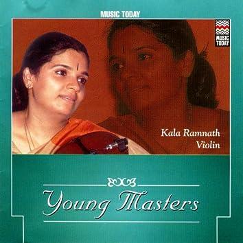 Young Masters - Kala Ramnath