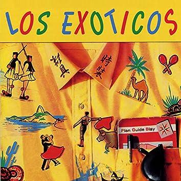Los Exoticos