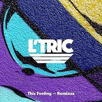 This Feeling (Remixes, Pt. 2)