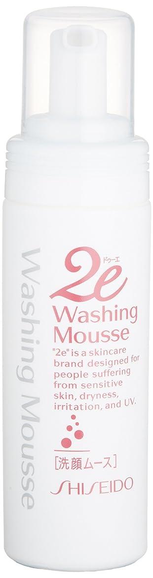 デザート可決フリッパー2E(ドウ-エ)洗顔ムース