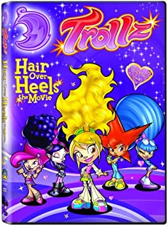 Best hair over heels Reviews