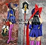 実物撮影コスプレ衣装◆魔法少女アイ/アイ(加賀野愛)◆オーダーサイズ可能
