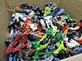 5Star-TD One Pound Bionicles ~ Bionicle Bulk Assortment ~ Quality ~ Clean