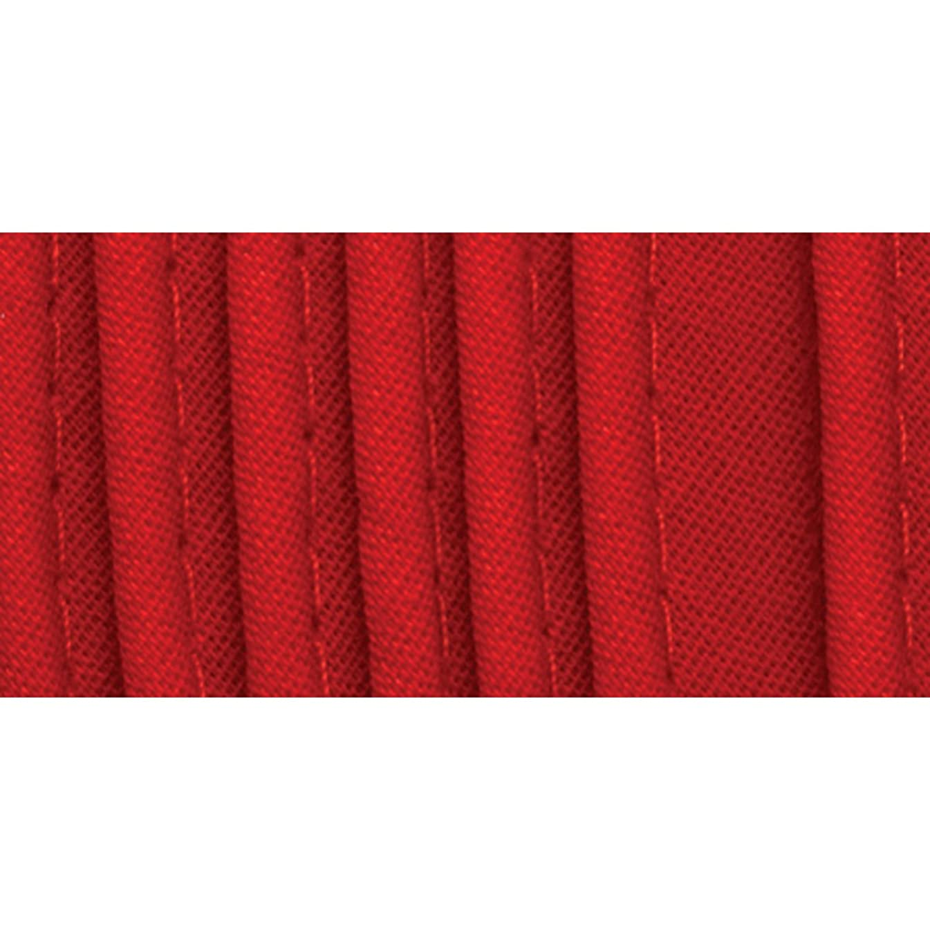 Wrights 117-303-065 Maxi Piping Bias Tape, Red, 2.5-Yard