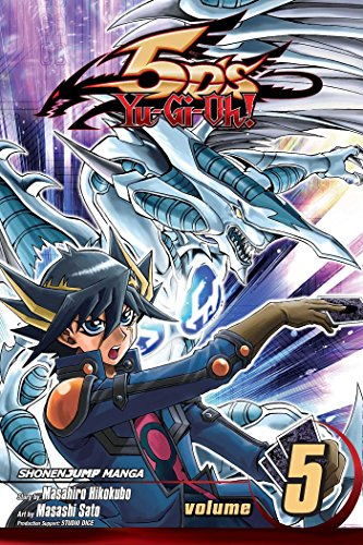 Yu-Gi-Oh! 5d's, Volume 5: Those We Protect