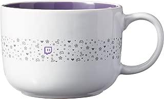 Twitch Glitch Oversized Mug