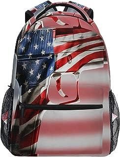 kd 8 american flag