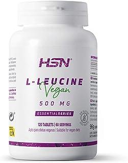 L-LEUCINE 500mg - 120 tabs