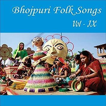 Bhojpuri Folk Songs, Vol. 9