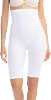 113 Women's high-Waisted Anti-Cellulite micromassage Shorts