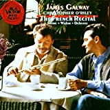 The French Recital - ames Galway