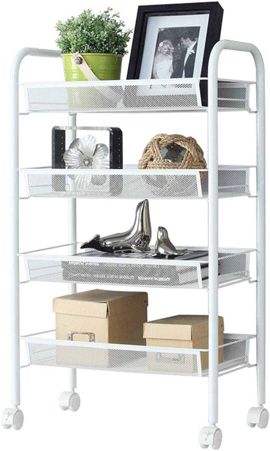 Slidable Shelf Strengthen Stable Floors Kitchen Counter and Cabinet Shelf Steel Carefully Polished Sturdy and Safety