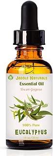 Eucalyptus Essential Oils by Jadole Naturals