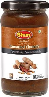 Shan Tamarind Chutney - 315 gm