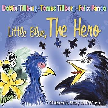 Little Blue Hero