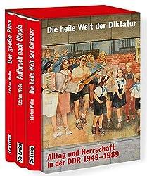 Buch Alltag und Herrschaft in der DDR 1949 bis 1989 geschichte