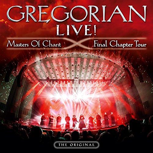 Gloria: Gregorian Version (Live)