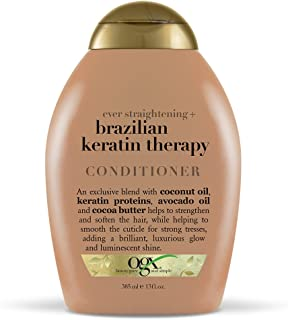 OGX Brazilian Keratin Therapy Conditioner, 385ml