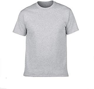 2019 New 100% Cotton T-Shirts Summer Skateboard Tee Skate Tshirt Tops