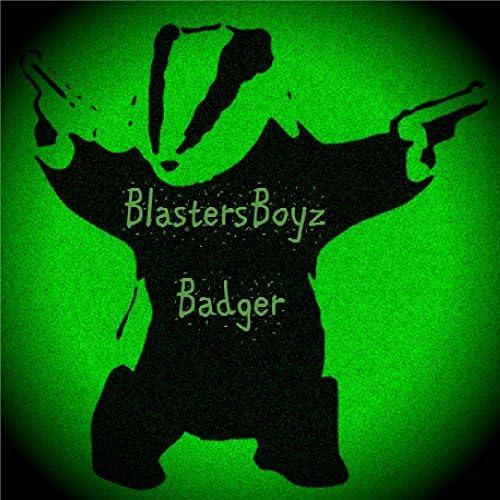 BlastersBoyz