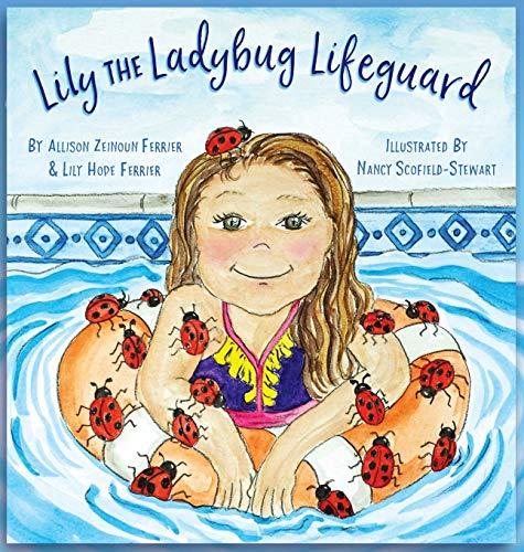 Lily the Ladybug Lifeguard