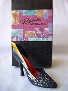 Willitts Raine 1999 Just The Right Shoe Zap! Zap ! # 25072