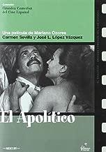 El Apolitico (Import Movie) (European Format - Zone 2) (2007) Varios