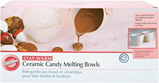 Wilton Ceramic Candy Melting Set
