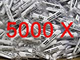 5000 x Super Lube 98000 Silicone Heat Sink Compound Thermal Transfer 1 ml