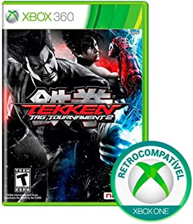 Tekken Tag Tournament 2 Xbox 360 (Renewed)