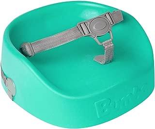 Bumbo Toddler Booster Seat, Aqua