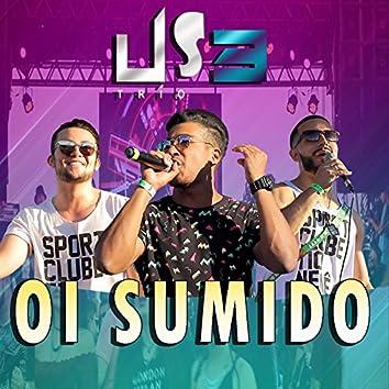 Oi Sumido (Ao Vivo) - Single