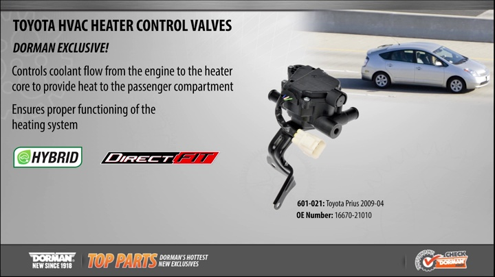 Heater Control Water Valve Compatible for Jaguar S-Type 2002-2008 //Lincoln LS 2003-06 Ford Thunderbird 2004 2005 With 3 Ports XR8XR840091 6860143 1147412175