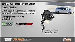 NewYall Hybrid Coolant Control Valve