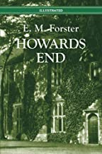 Howards End Illustrated