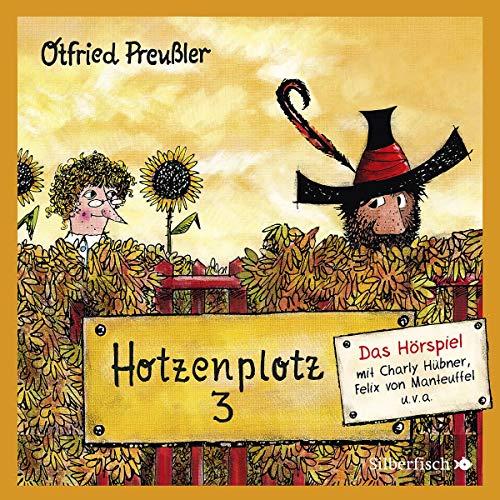 Hotzenplotz 3 - Das Hörspiel: 2 CDs