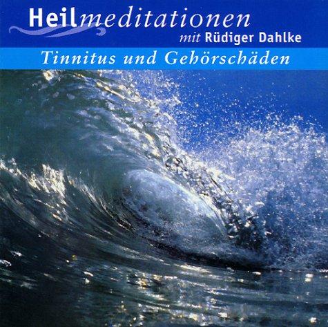 Tinnitus und Gehörschäden, 1 Audio-CD