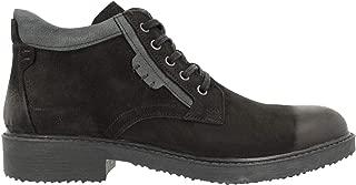 Jump 12150 Erkek Deri Ayakkabı Siyah 40