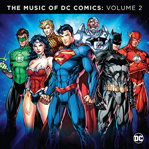 Superman Theme (From Ruby-Spears Superman)