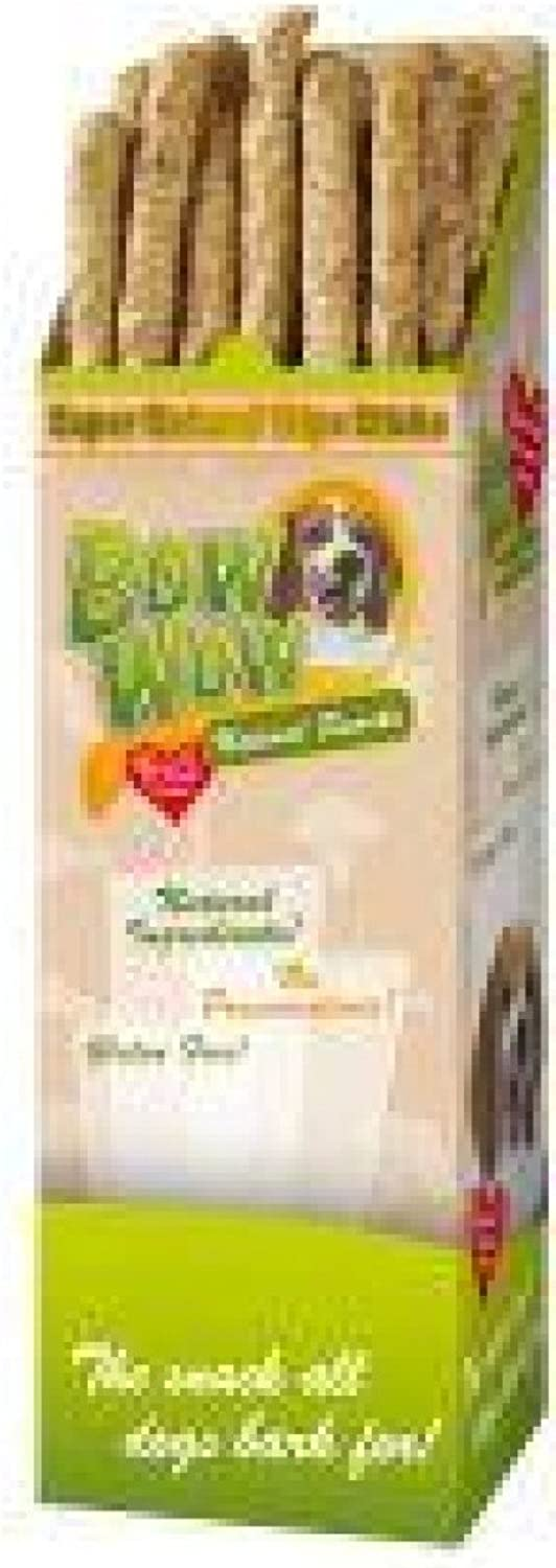 Bow Wow Super Natural Tripe 100g (Pack of 40)