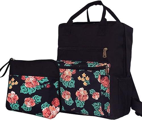 Rosa Mama Tasche, Kombination aus Multifunktionsmama Tasche, Eintrittspaket