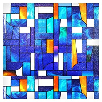 Best abstract stain glass Reviews