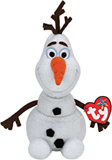 Best ty olaf toy Reviews